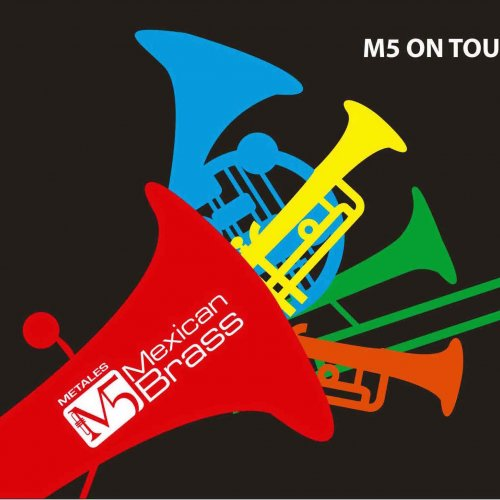 M5 on Tour cover