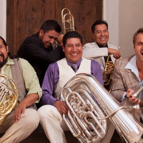 M5 The Mexican Brass32
