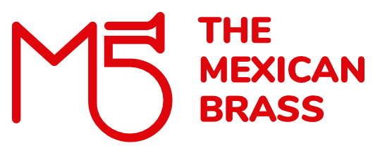 Logo-M5-the-mexican-brass